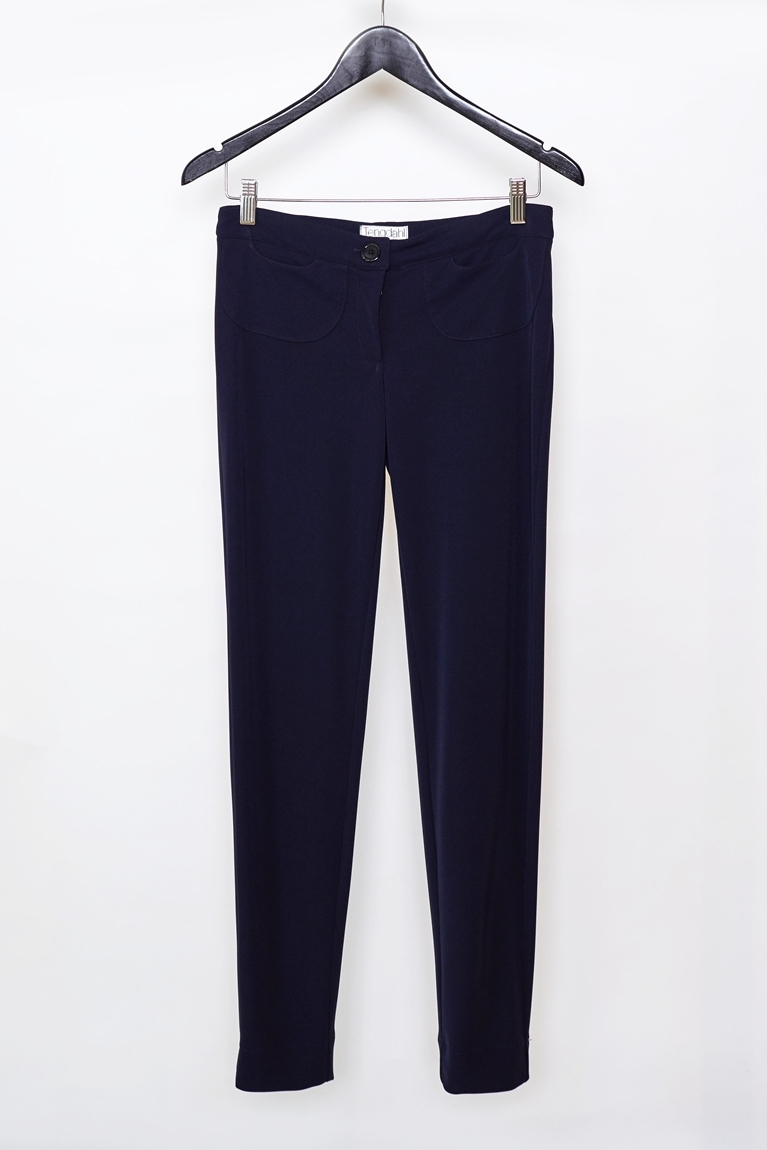 Picture of Slimline Pant Navy