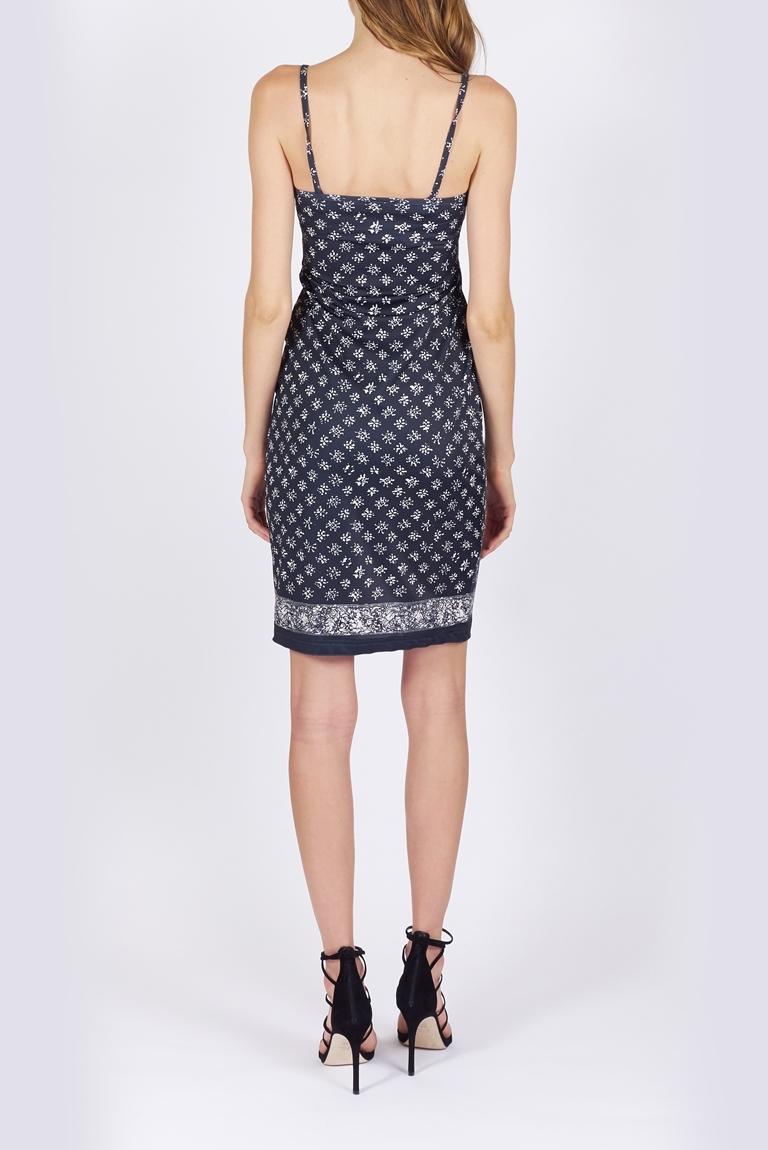 Picture of Magic Print Slip Dress