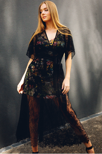Picture of Safi Lace Dress