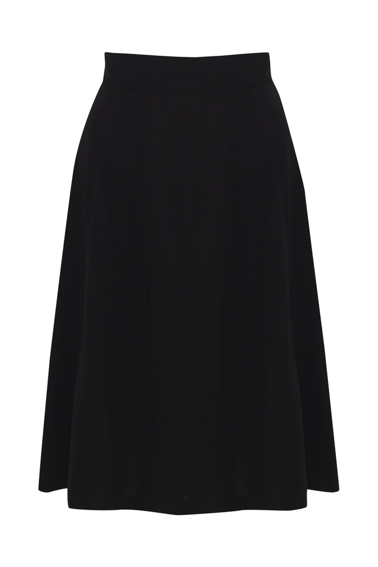 Picture of Tiffany Skirt Black