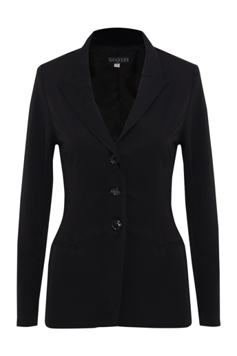 Picture of Margarite Jacket Black
