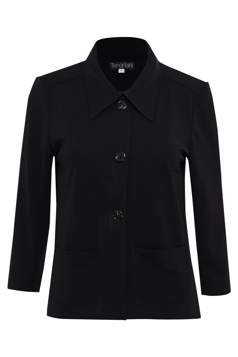 Picture of Tiffany Jacket Black