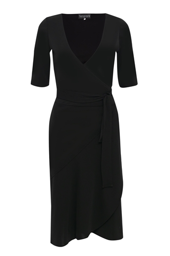 Picture of Scarlett Dress Black