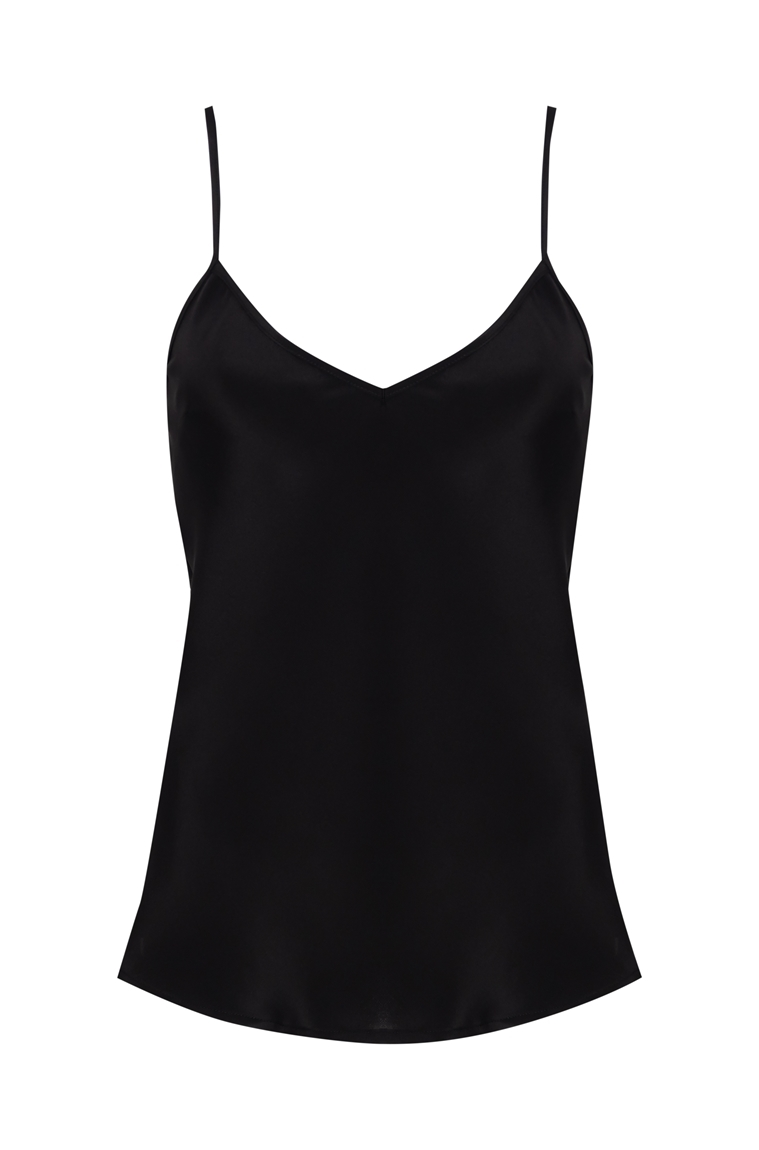 Picture of Evening Camisole Black