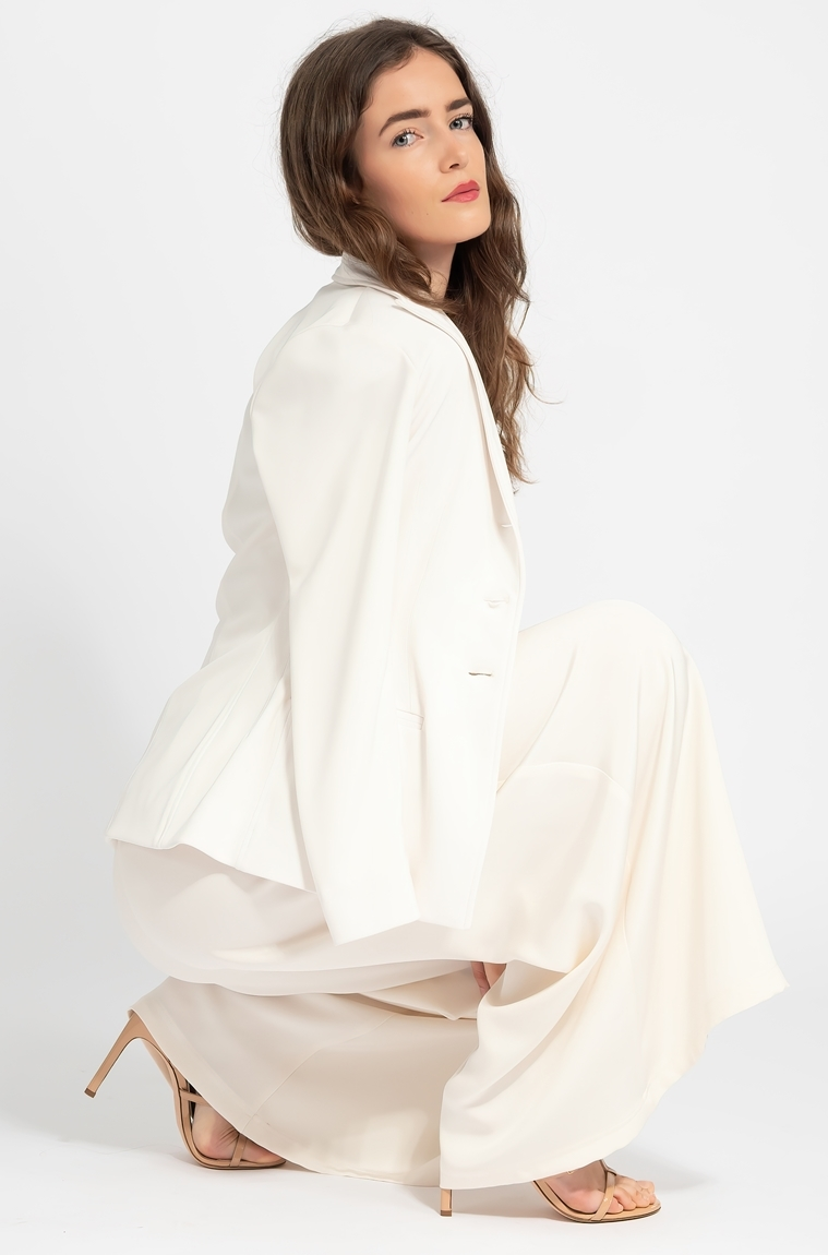 Picture of Margarite Jacket Ivory