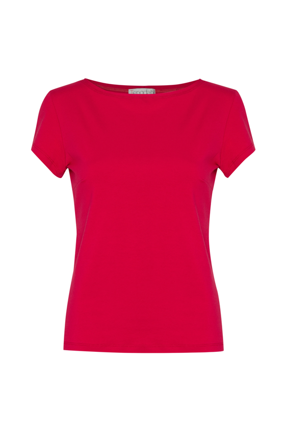 Picture of Classic T-Shirt Magenta