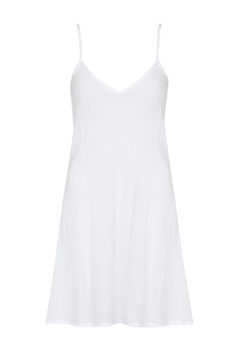 Picture of Katelyn Slip Dress White