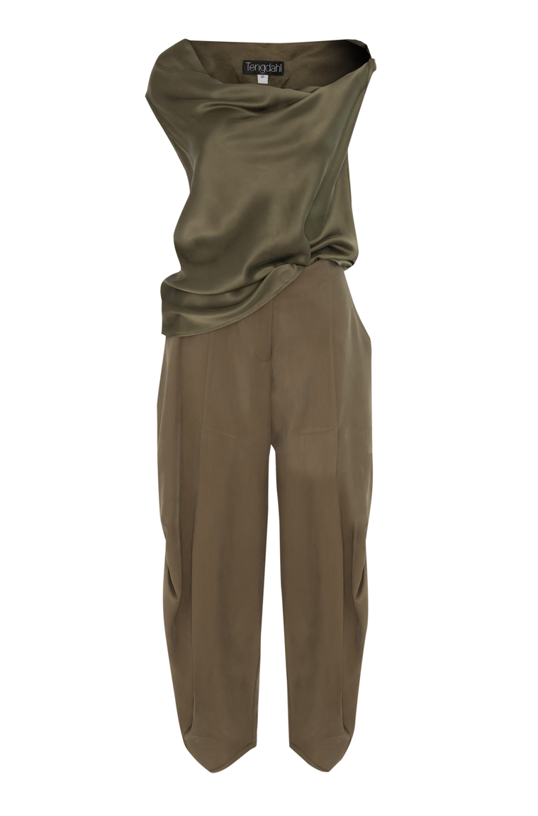 Picture of Sufi Pant Olive