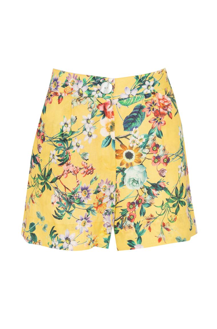 Picture of Shorts Secret Garden