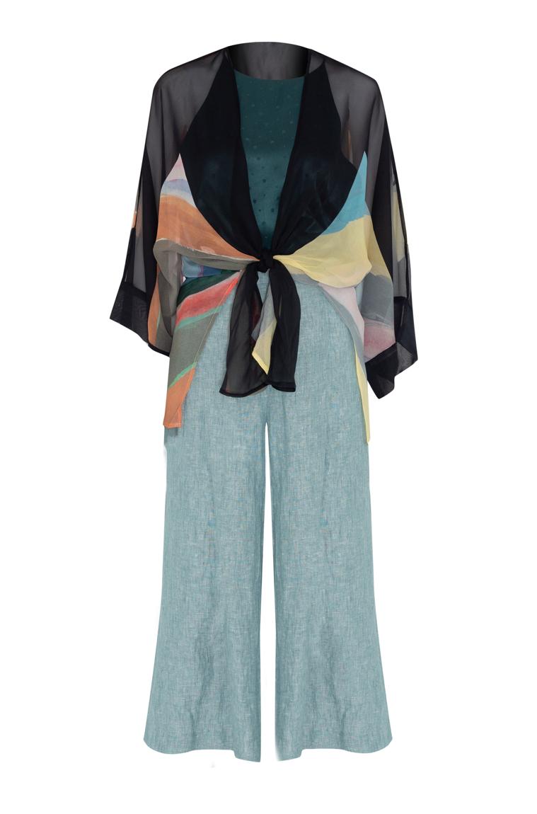 Picture of Kimono Del Mehr