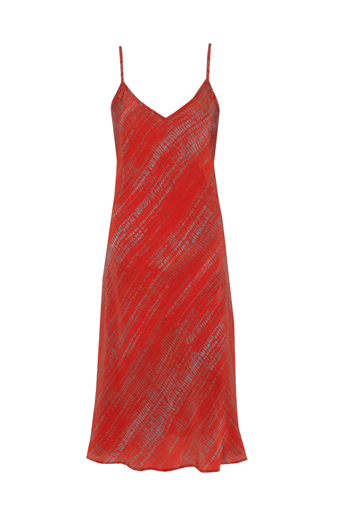 Picture of Katelyn Slip Dress Sahara