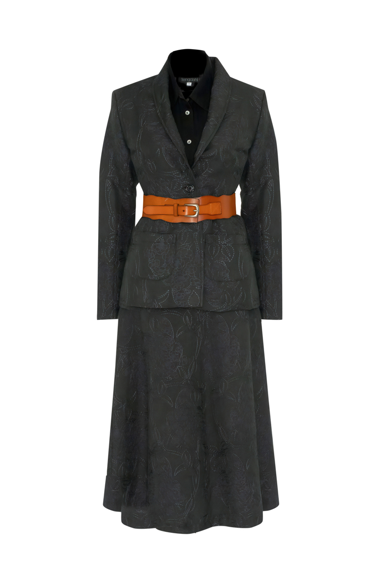 Picture of Marie Curie Jacket Anthracite