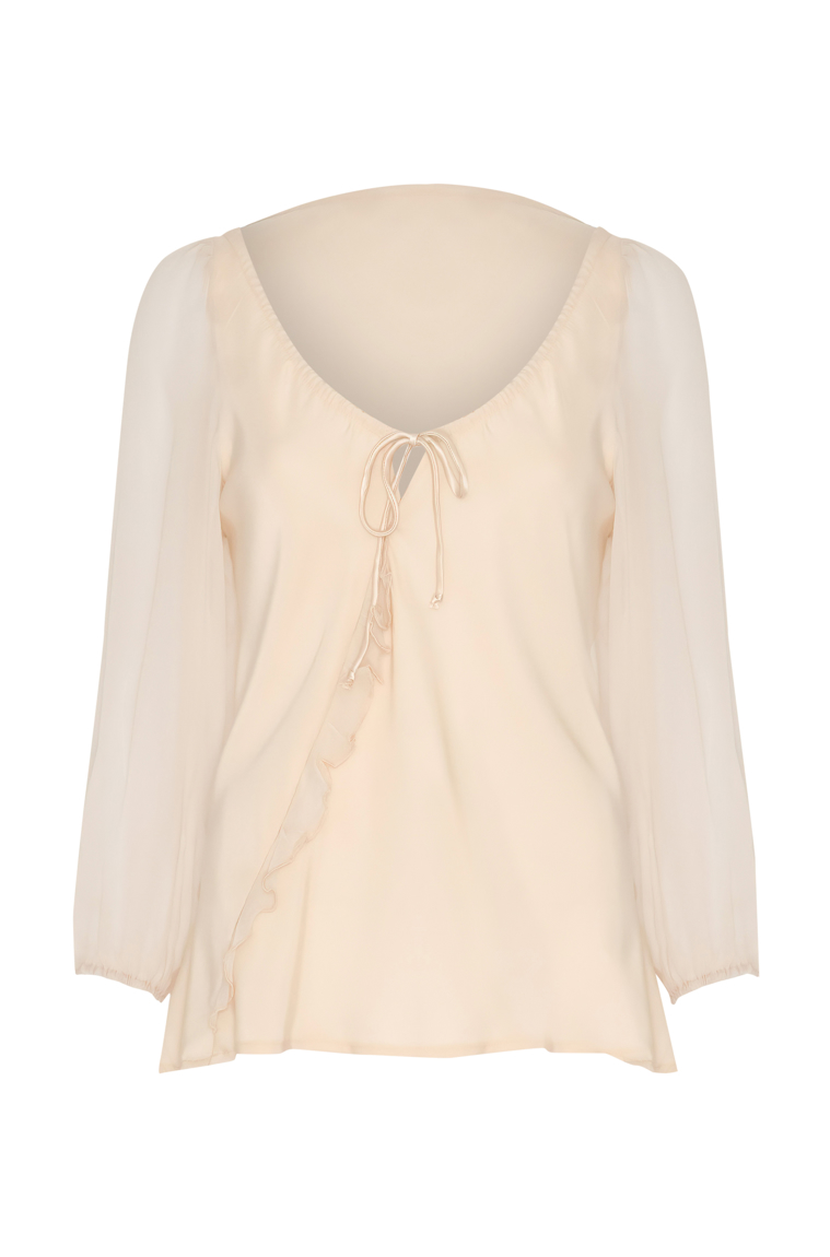 Picture of Juliette Blouse Blush