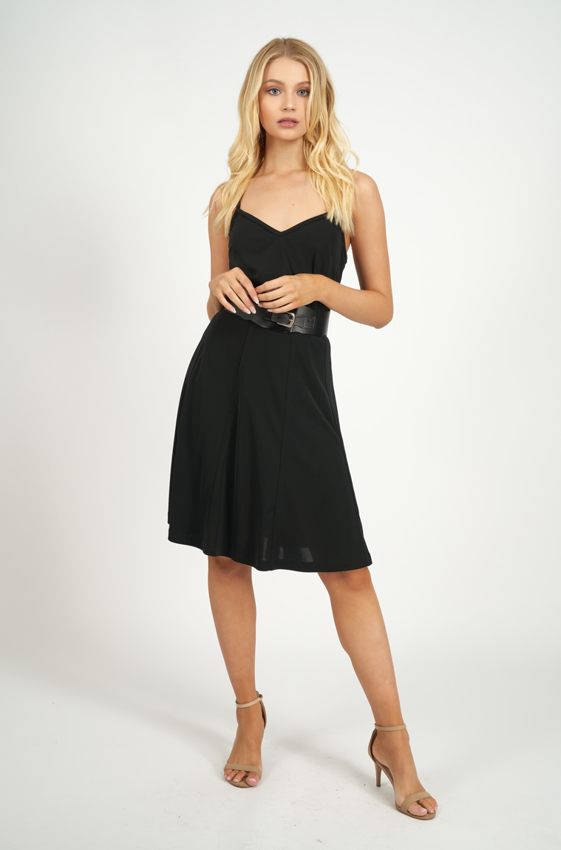 Picture of Tiffany Camisole Black
