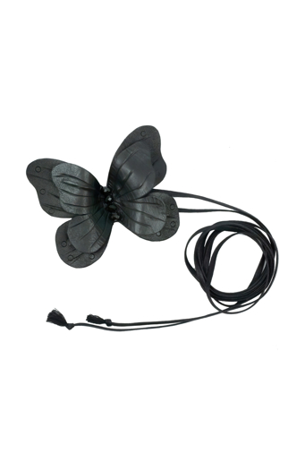 Picture of Butterfly Belt Black