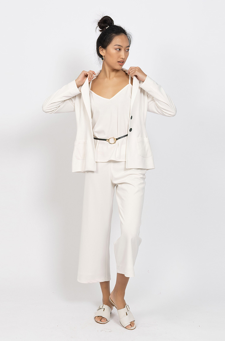 Picture of Angela Jacket Ivory
